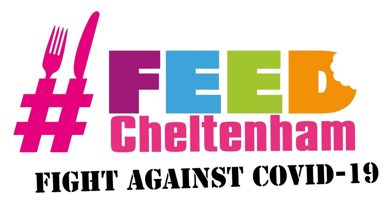 #Feed Cheltenham