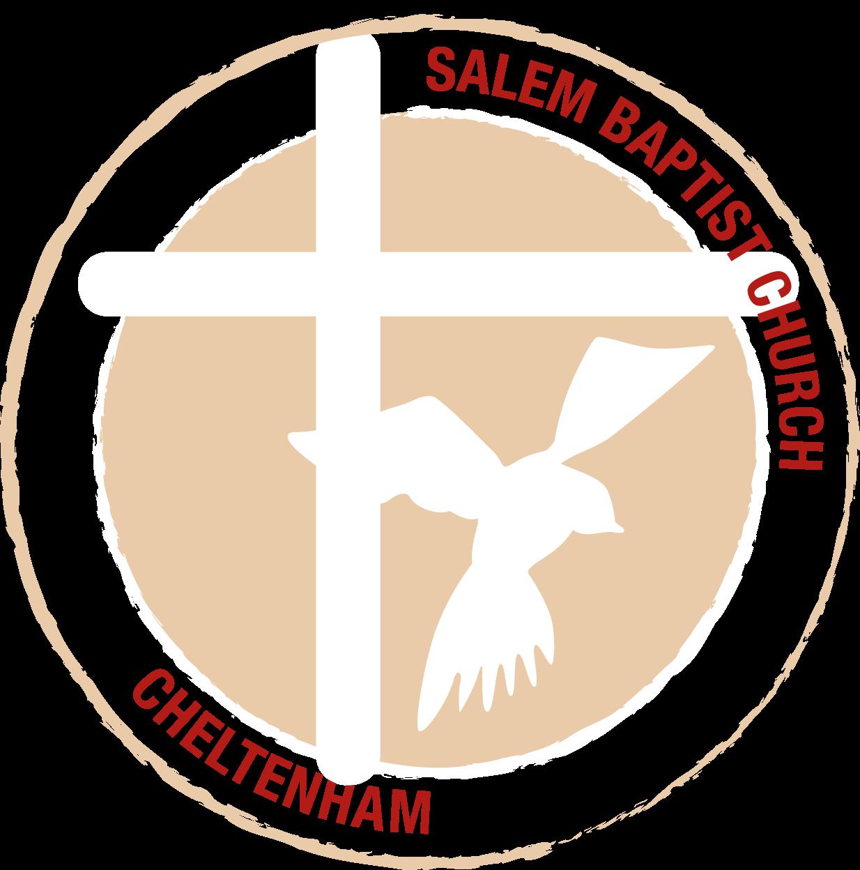 Salem Baptist Church, Cheltenham